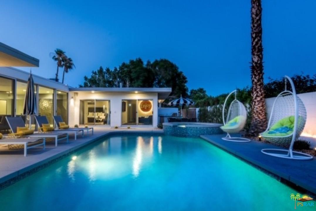 Photo of 941 E CHIA RD, Palm Springs, CA 92262