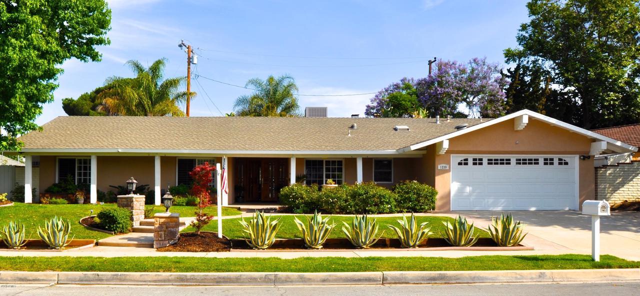 Photo of 1239 DOVER AVENUE, Thousand Oaks, CA 91360