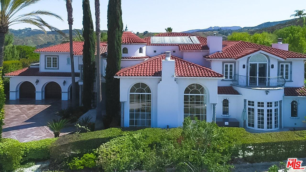 Photo of 23480 PARK COLOMBO, Calabasas, CA 91302