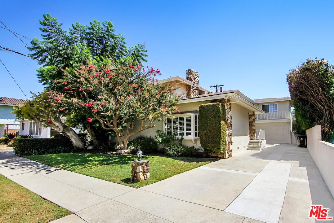 Photo of 11350 MISSOURI AVE, Los Angeles, CA 90025