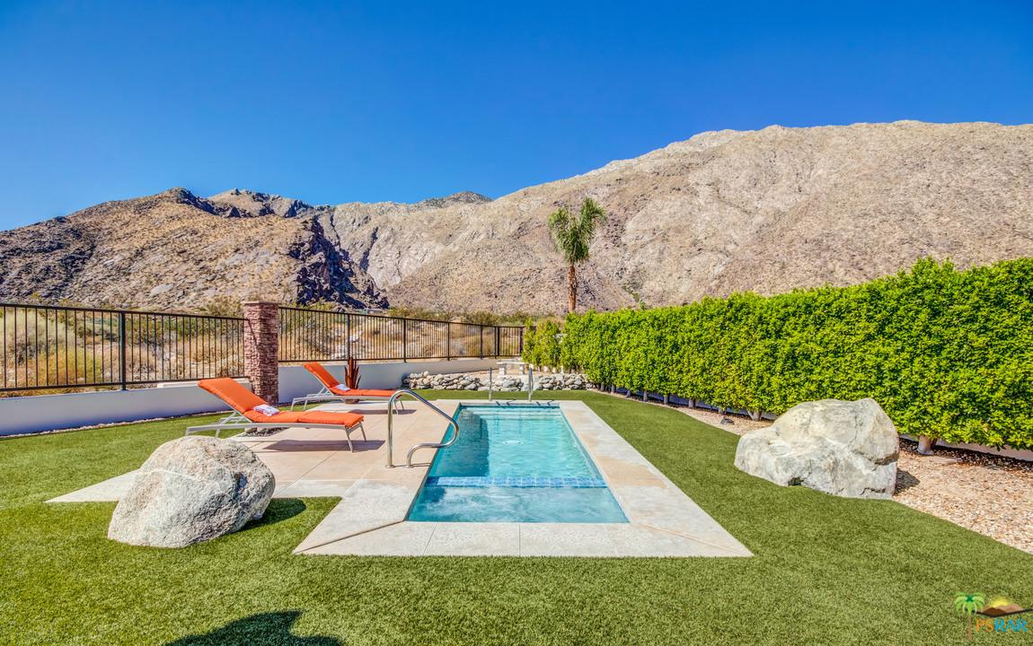 Photo of 351 BIG CANYON SOUTH DR, Palm Springs, CA 92264