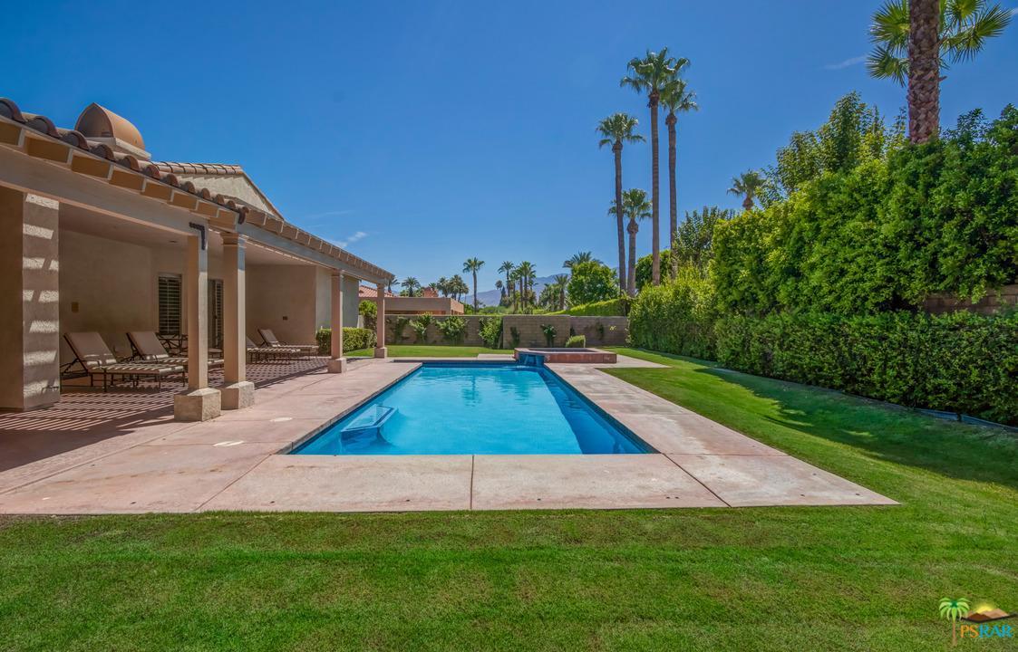 Photo of 891 N VIA MIRALESTE, Palm Springs, CA 92262