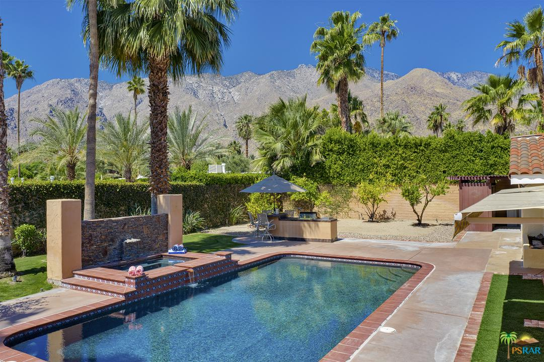 Photo of 355 W VISTA CHINO, Palm Springs, CA 92262