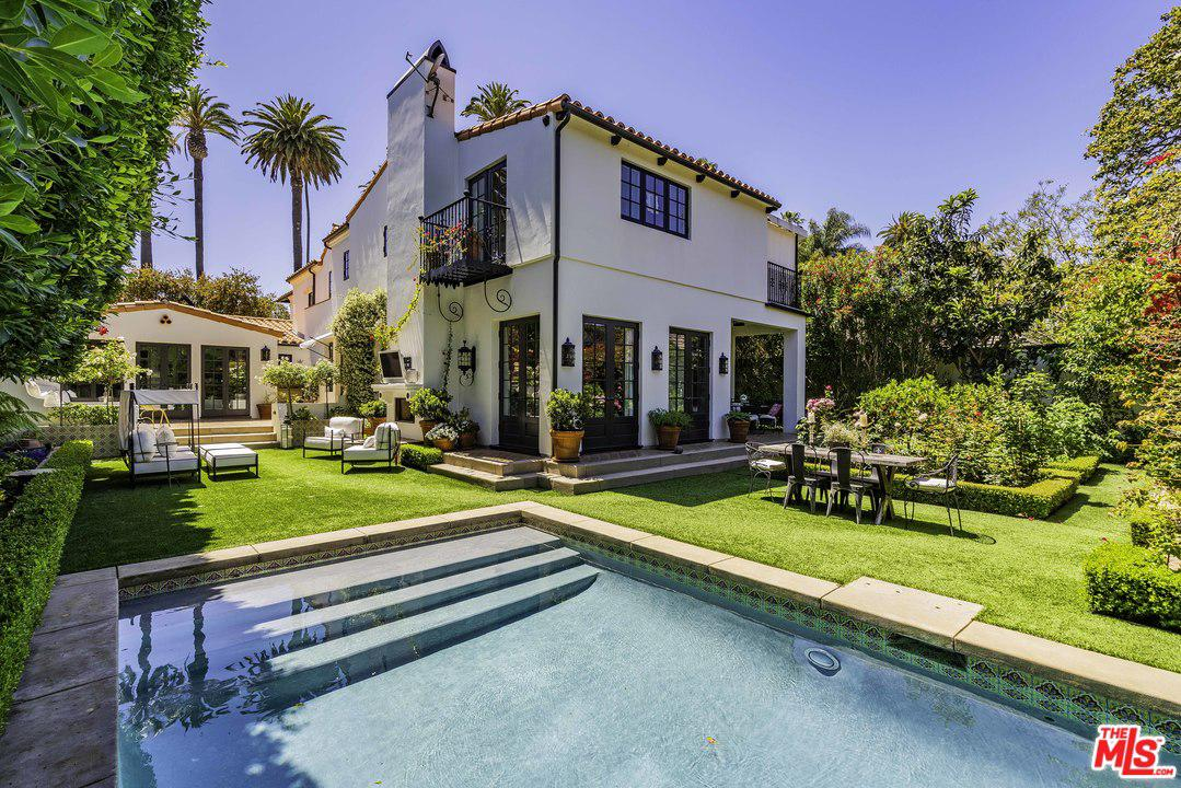 Photo of 510 N HILLCREST RD, Beverly Hills, CA 90210