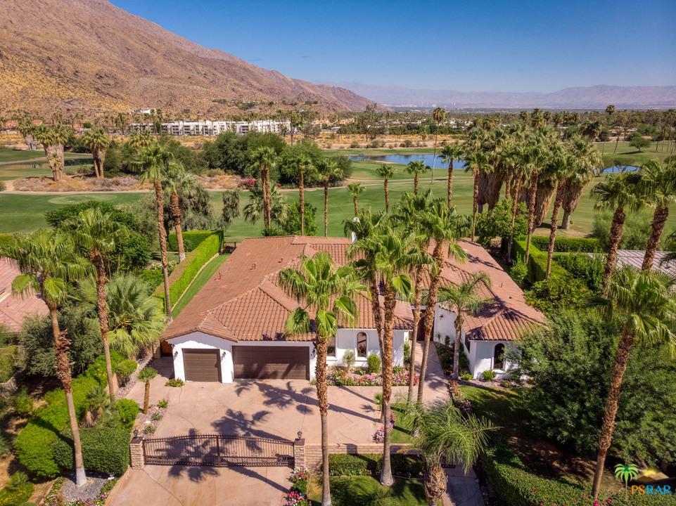 Photo of 480 E BOGERT TRL, Palm Springs, CA 92264