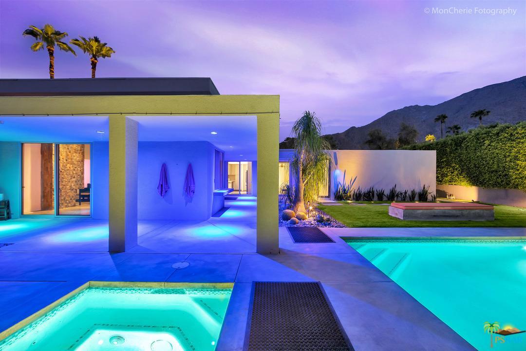 Photo of 750 W VIA VADERA, Palm Springs, CA 92262