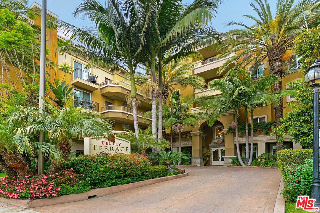 Photo of 4060 GLENCOE Avenue #201, Marina Del Rey, CA 90292