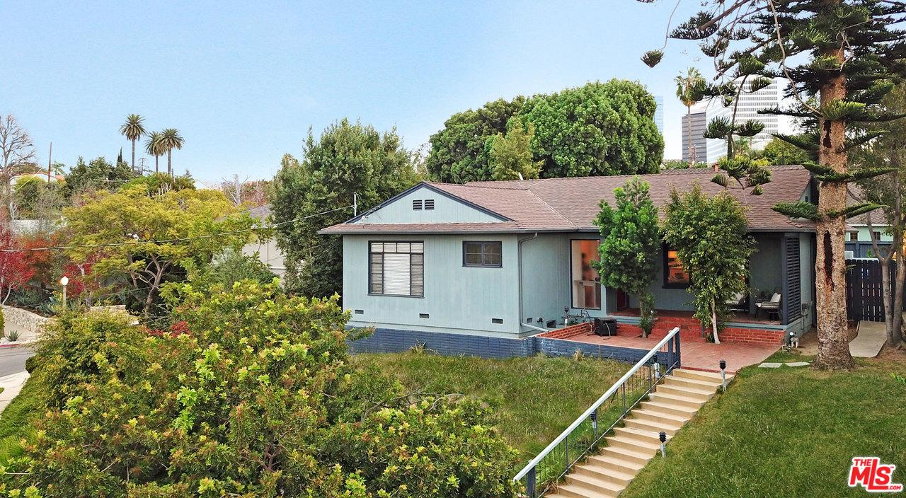 Photo of 1714 COMSTOCK AVE, Los Angeles, CA 90024