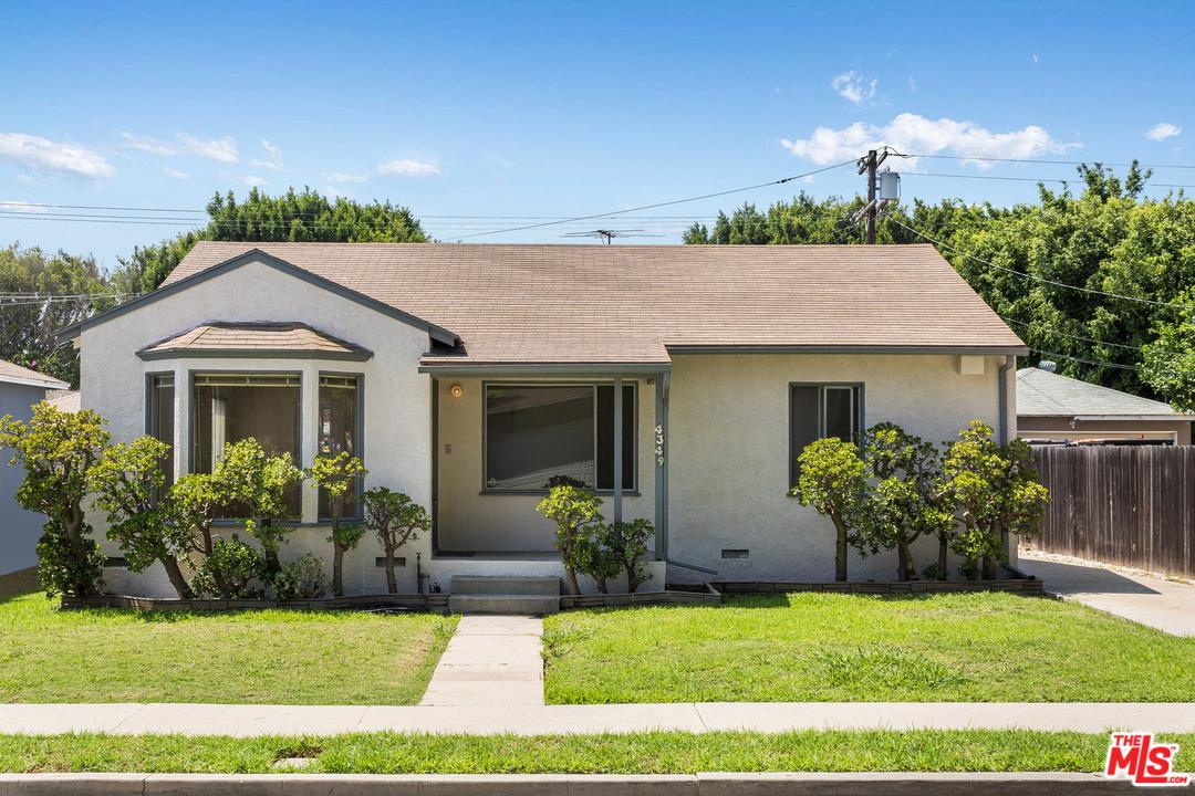 Photo of 4349 TULLER AVE, Culver City, CA 90230
