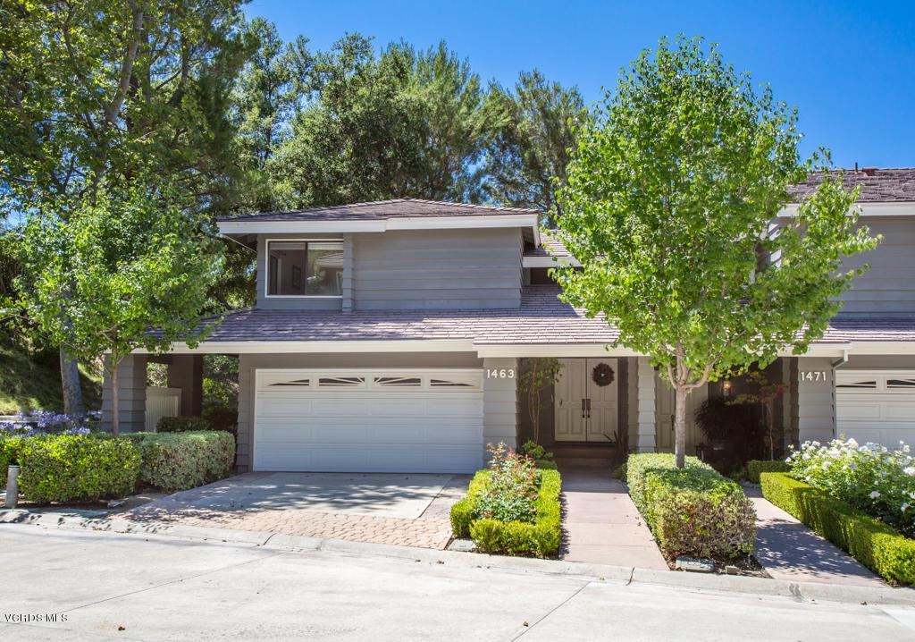 Photo of 1463 NORTH VIEW DRIVE, Westlake Village, CA 91362