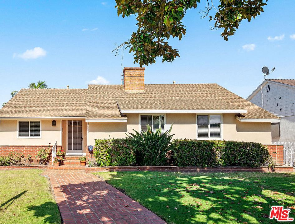 Photo of 3170 FEDERAL AVE, Los Angeles, CA 90066