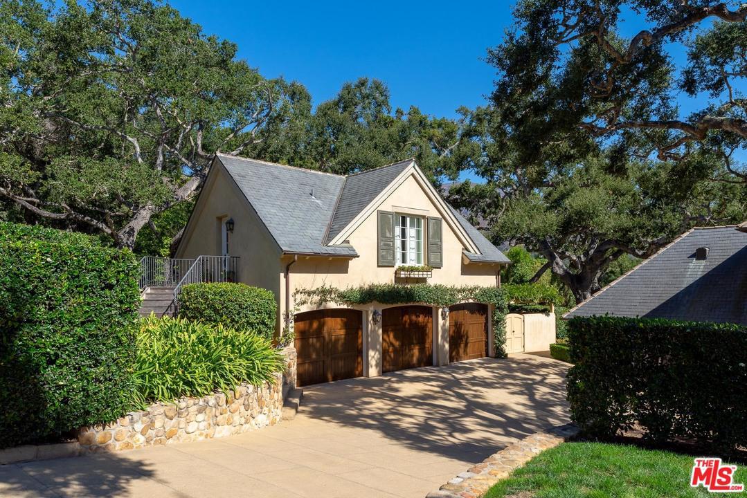 650 PICACHO Lane Montecito, CA 93108