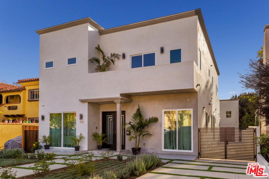 Photo of 1530 REXFORD DR, Los Angeles, CA 90035