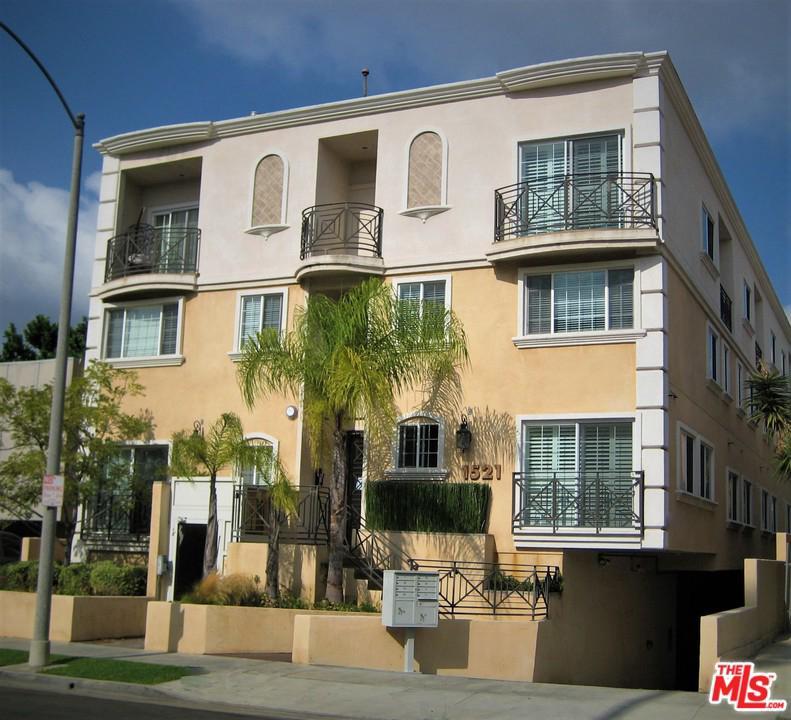 Photo of 1521 S HAYWORTH AVE, Los Angeles, CA 90035