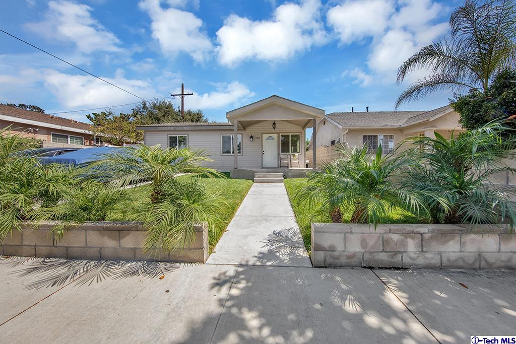 1010 FLORENCE Place, Glendale, CA 91204