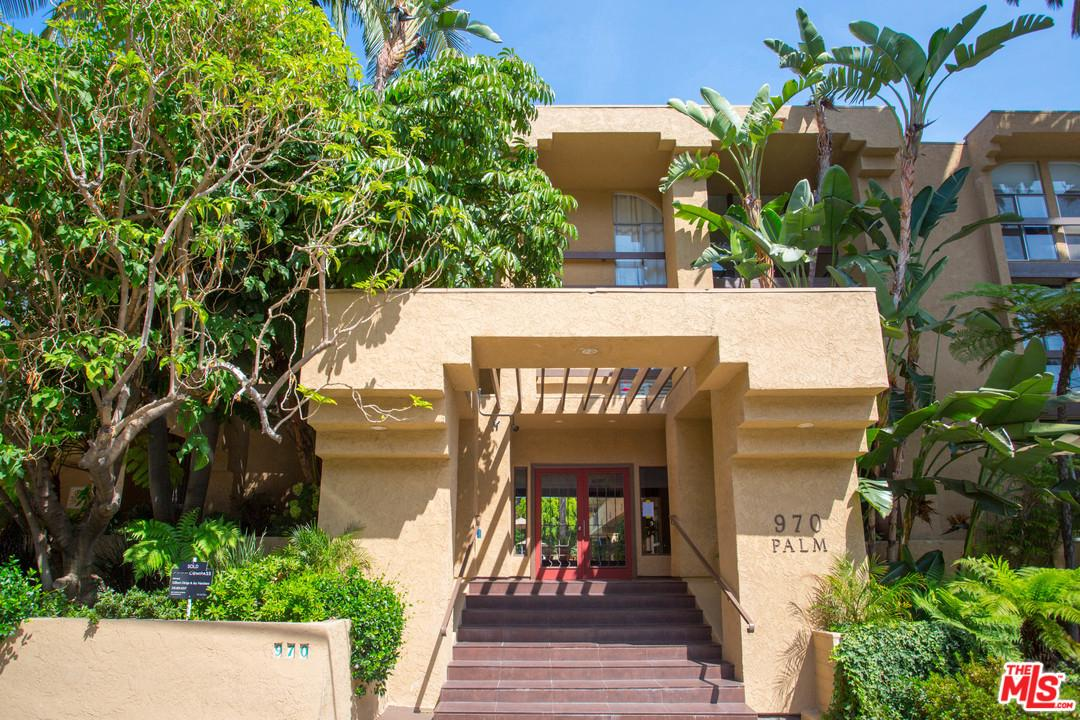Photo of 970 PALM AVE, West Hollywood, CA 90069