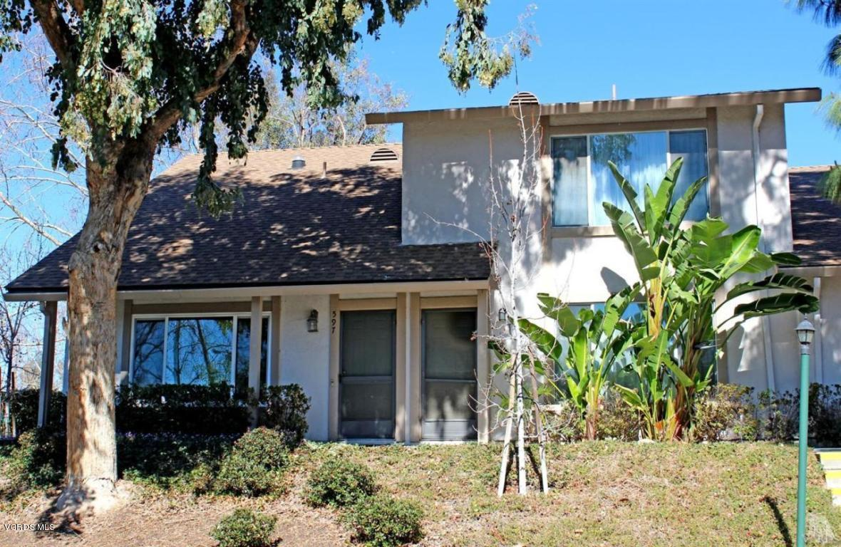 Photo of 595 RIO GRANDE CIRCLE, Thousand Oaks, CA 91360