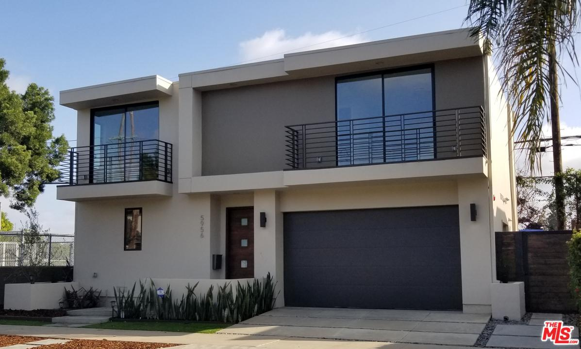 Photo of 5956 AIRDROME ST, Los Angeles, CA 90035