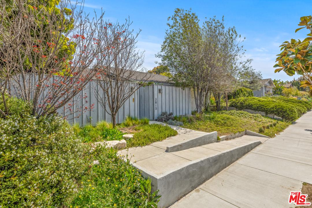 Photo of 2812 OVERLAND AVE, Los Angeles, CA 90064