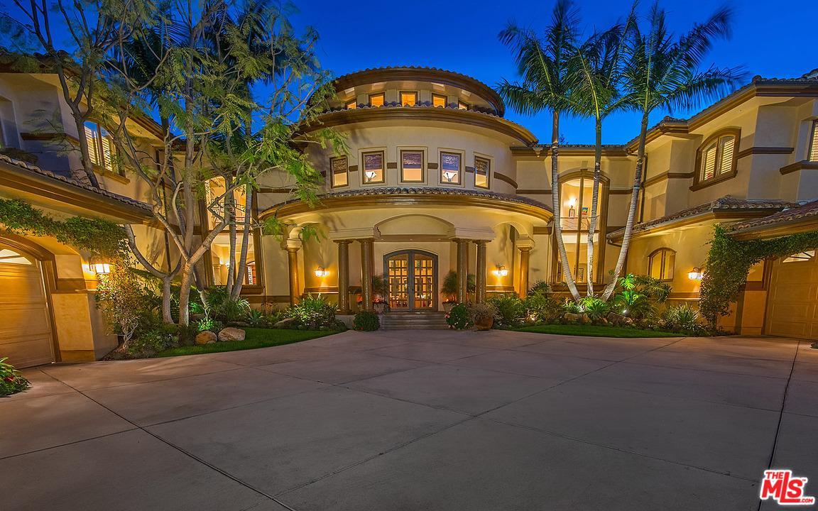 23920 LINDEN Terrace, Calabasas, CA 91302