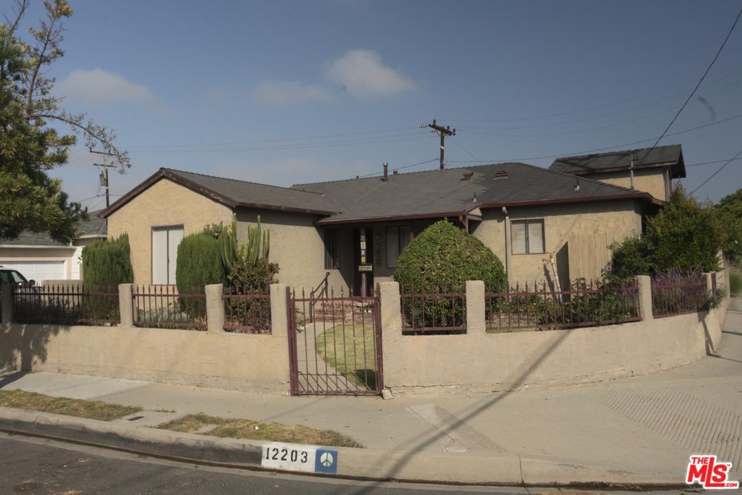 Photo of 12203 HERBERT ST, Culver City, CA 90066