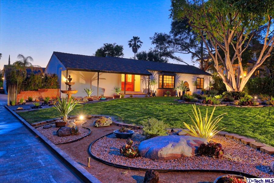 1551 VIRGINIA Avenue, Glendale, CA 91202