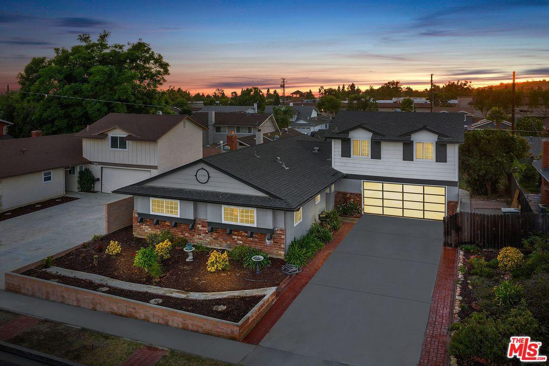 1775 TEMPLE Avenue, Camarillo, CA 93010