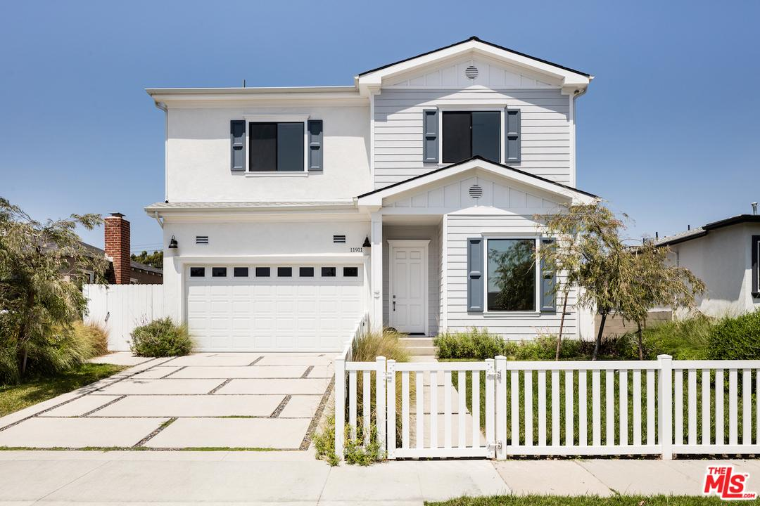 Photo of 11911 ANETA Street, Culver City, CA 90230