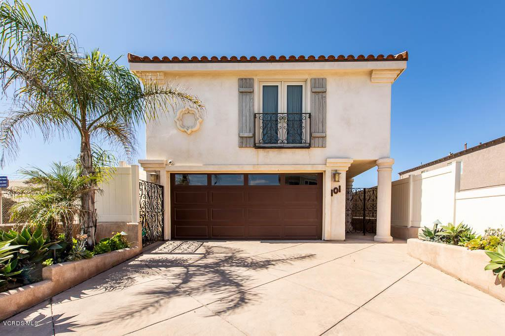 Photo of 101 OCEAN DRIVE, Oxnard, CA 93035