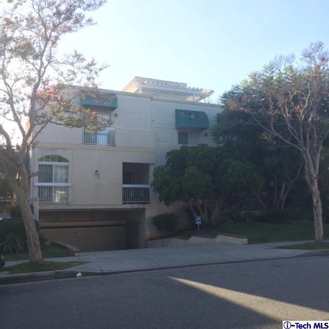 1201 VIOLA Avenue, 106, Glendale, CA 91202