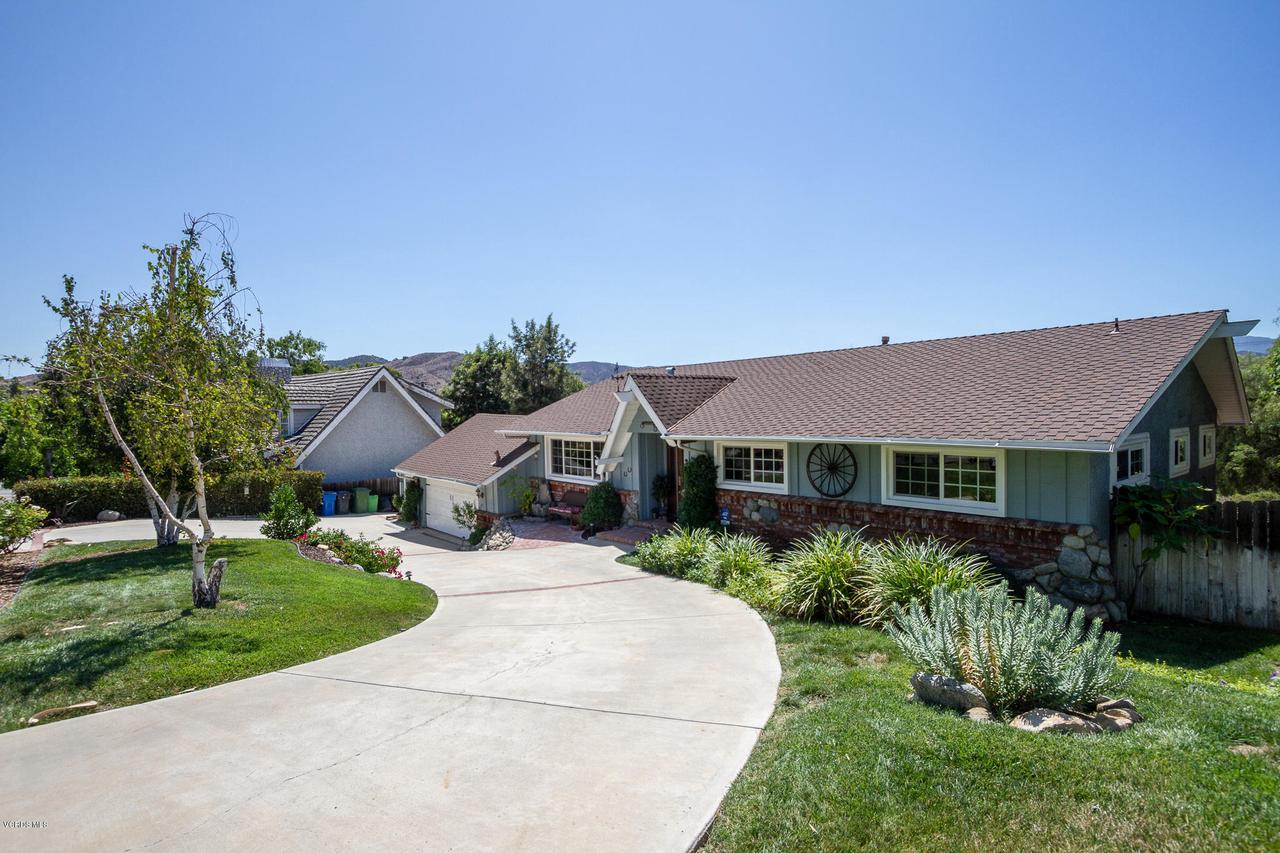 Photo of 235 ENCINO VISTA DRIVE, Thousand Oaks, CA 91362