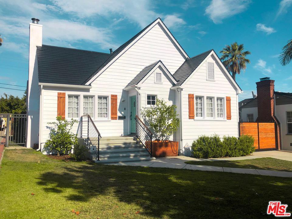 1130 N CEDAR Street, Glendale, CA 91207