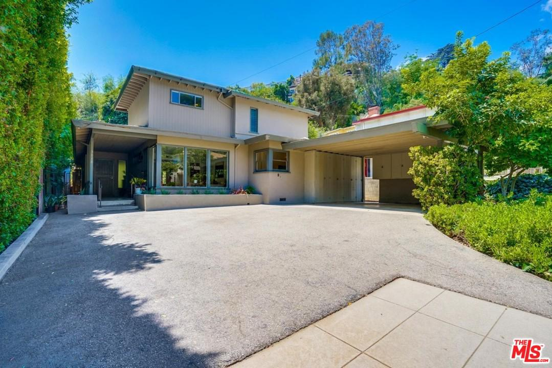 Photo of 3018 CASTLE ST, Los Angeles, CA 90039