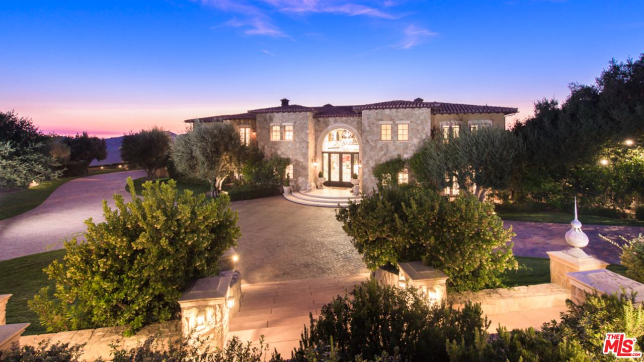 Photo of 12300 MULHOLLAND DRIVE, Beverly Hills, CA 90210