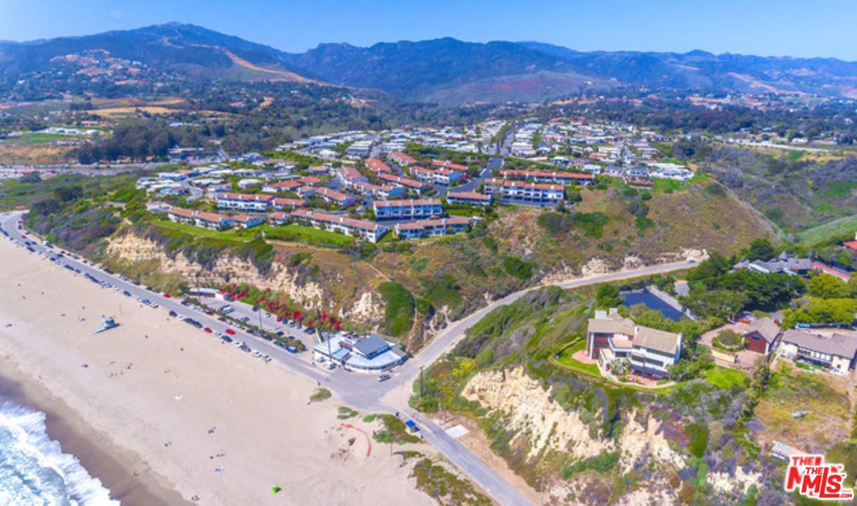 6775 LAS OLAS Way Malibu, CA 90265