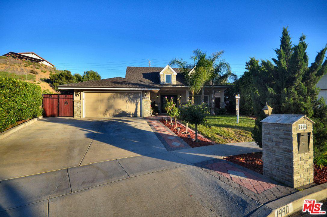 1440 Corte De Primavera Thousand Oaks, CA 91360