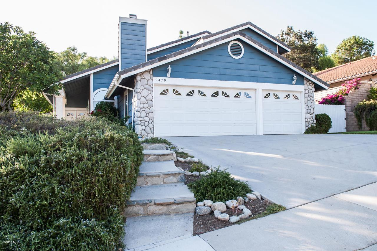 Photo of 2479 CHAUCER PLACE, Thousand Oaks, CA 91362