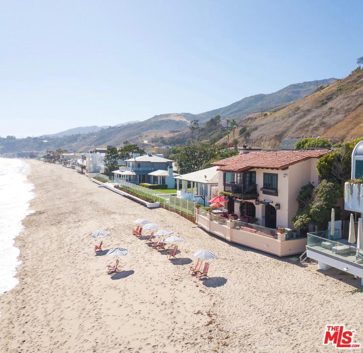 22102 Pacific Coast Highway Malibu, CA 90265