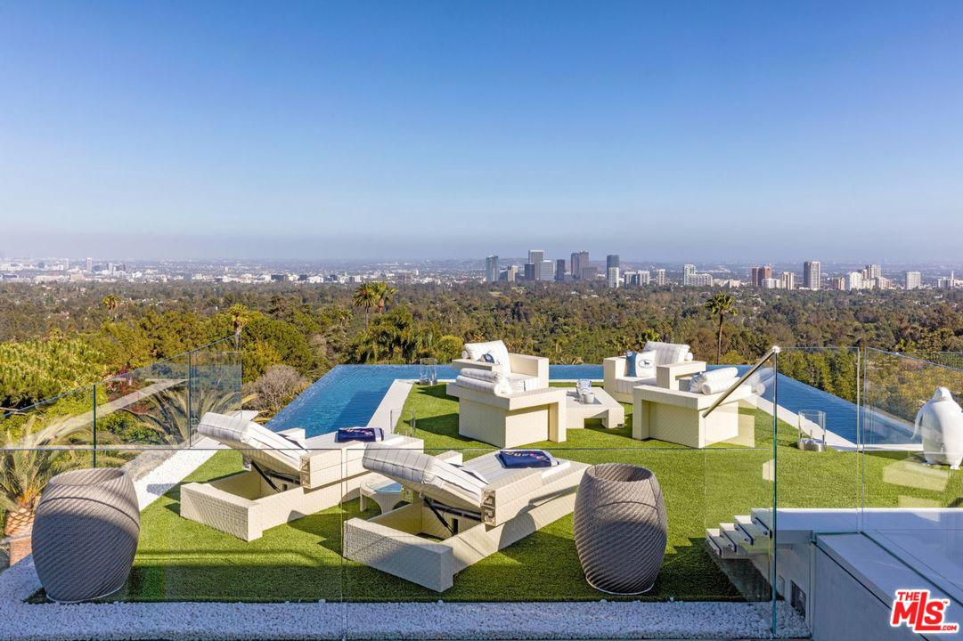 924 BEL AIR Road Los Angeles (City), CA 90077