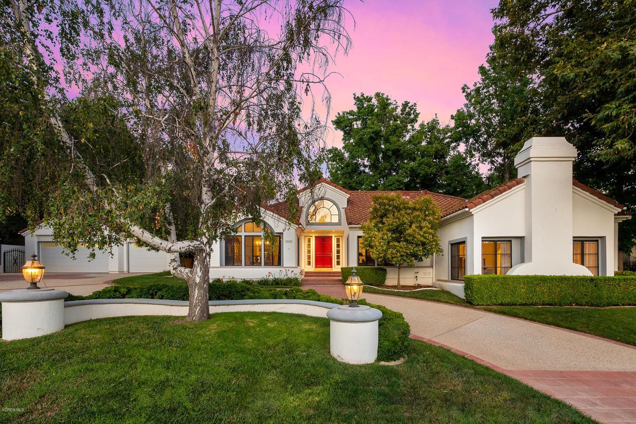 Photo of 1514 FALLING STAR AVENUE, Westlake Village, CA 91362