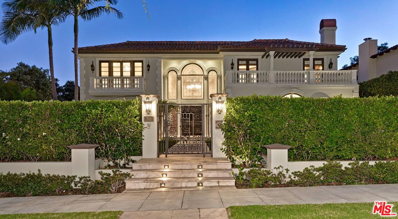 Photo of 701 North ELM Drive, Beverly Hills, CA 90210