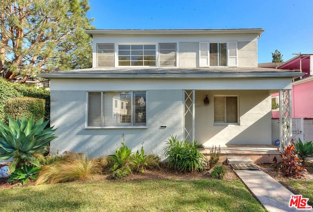 Photo of 4088 CREED Avenue, Los Angeles, CA 90008