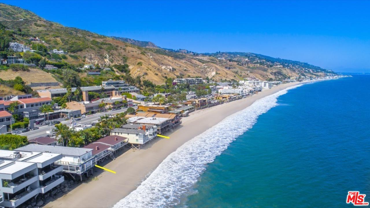 22800 PACIFIC COAST Highway Malibu, CA 90265