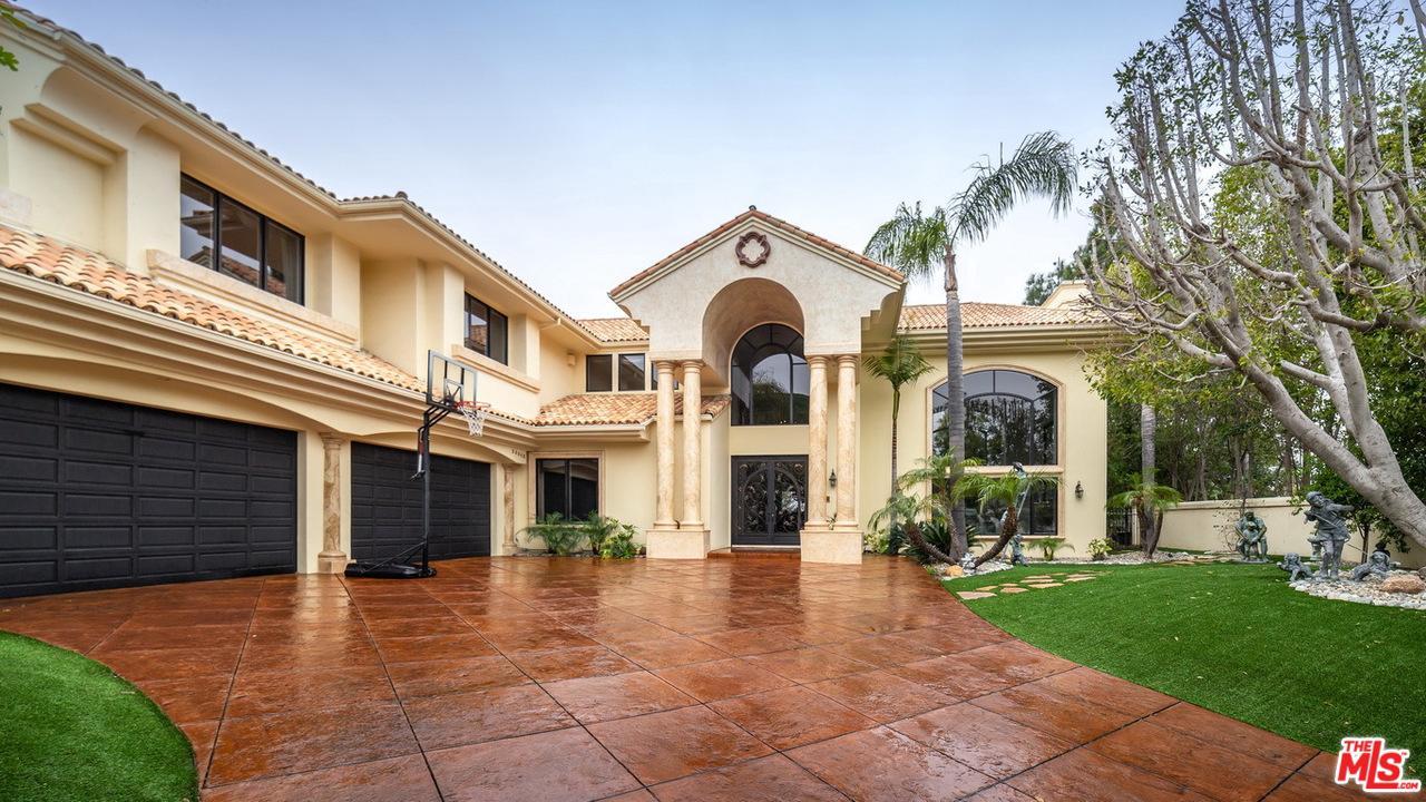 25548 KINGSTON Court, Calabasas, CA 91302