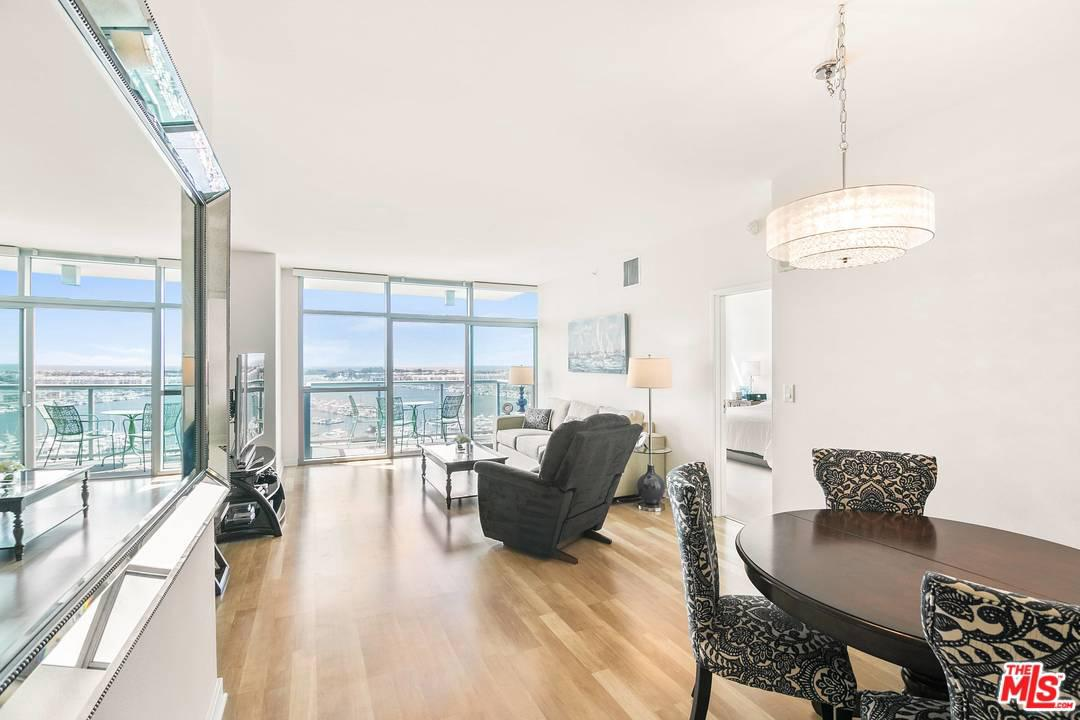 Photo of 13700 MARINA POINTE Drive #1402, Marina Del Rey, CA 90292