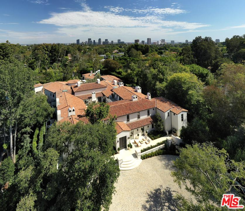 Photo of 10410 BELLAGIO RD, Los Angeles, CA 90077