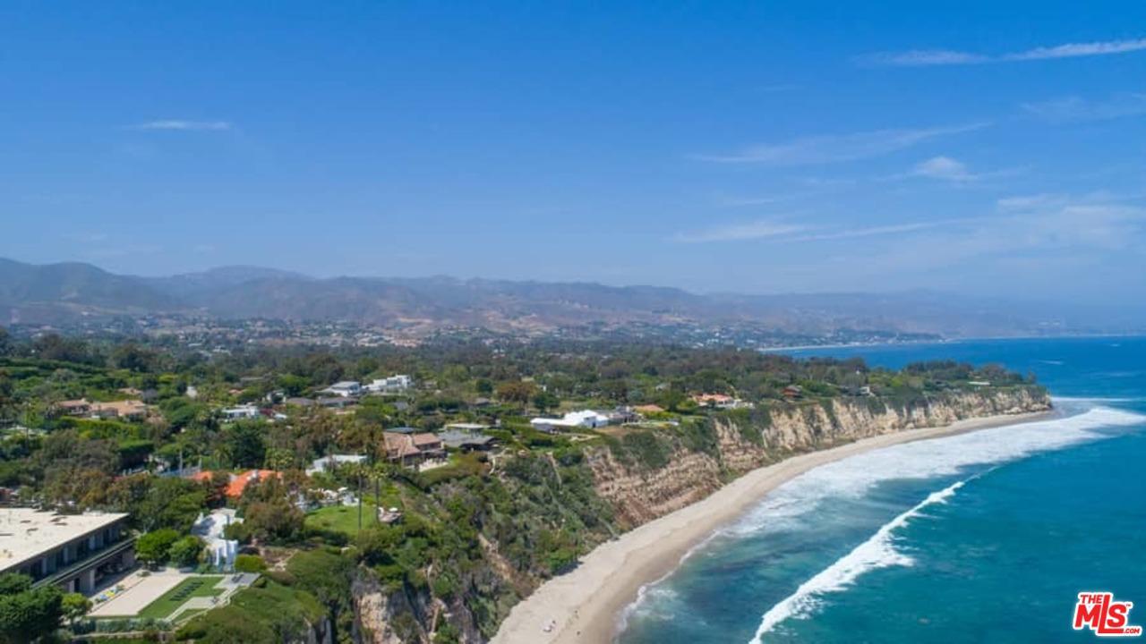 29130 CLIFFSIDE Drive Malibu, CA 90265