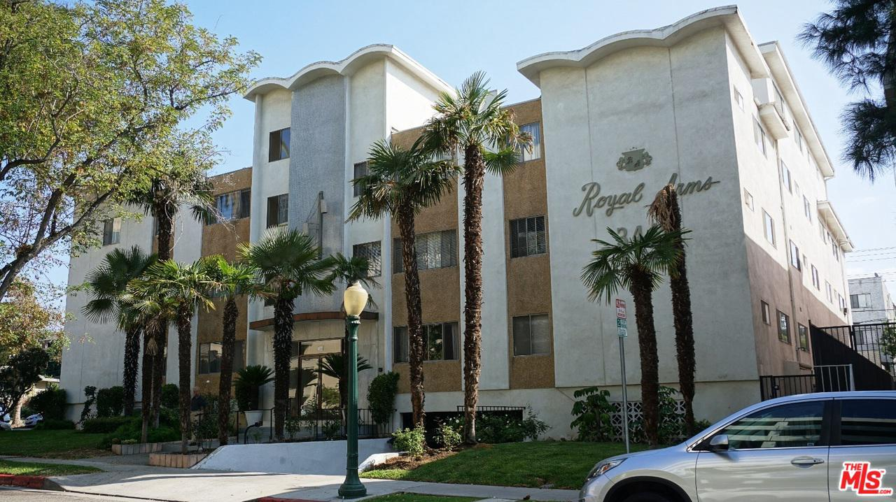 344 N MARYLAND Avenue, 107, Glendale, CA 91206