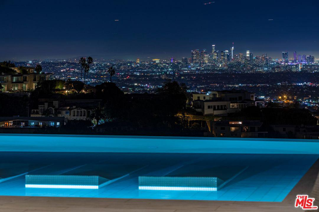 1175 North HILLCREST Road Beverly Hills, CA 90210