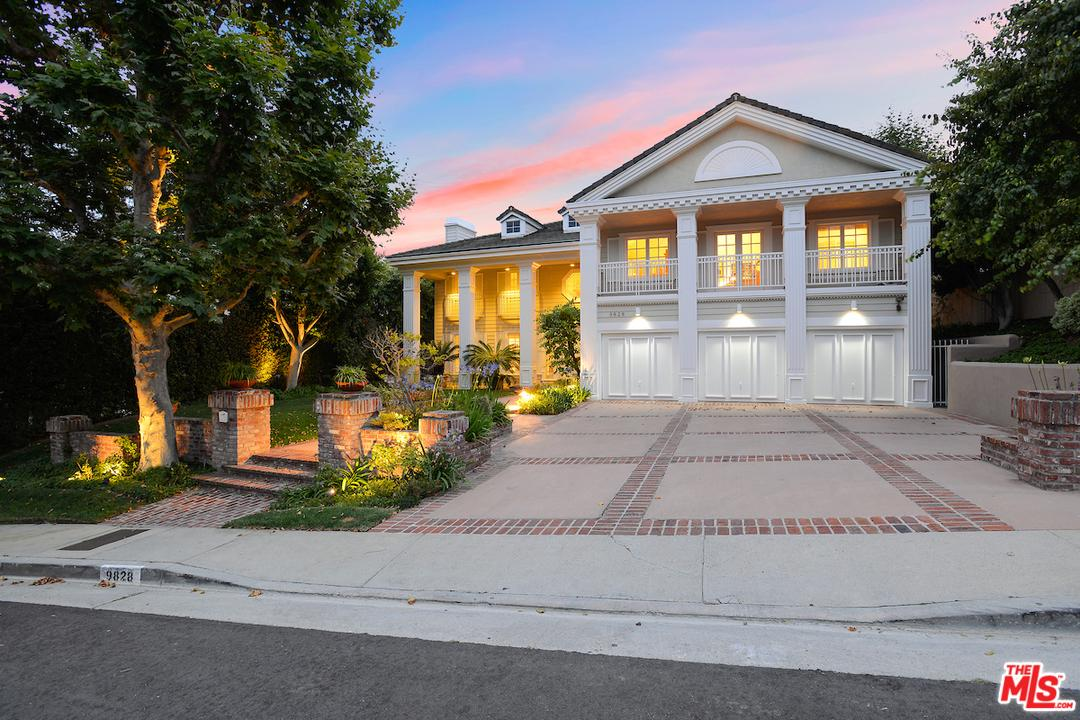 Photo of 9828 GLOUCESTER Drive, Beverly Hills, CA 90210
